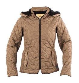 STS Ranchwear The Savannah Mink Jacket