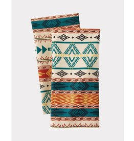 Pendleton Woolen Mills Bright Mesa Dish Towels, Set of 2