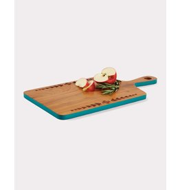 Pendleton Woolen Mills Acacia Wood Serving Board