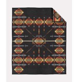 Pendleton Woolen Mills Pueblo Dwelling Heritage Blanket