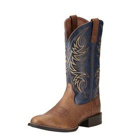 Ariat Ariat Men's Sandstorm Sport Horseman Western Boots