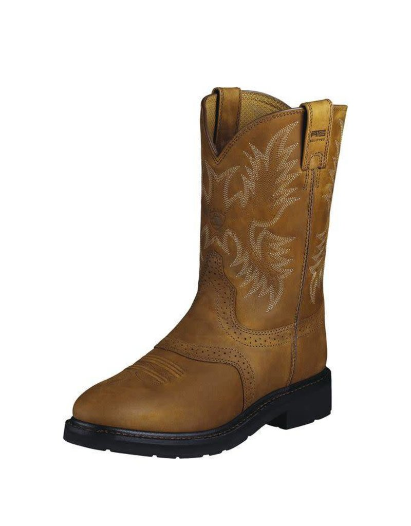 Ariat Ariat Men's Aged Bark Sierra Saddle Work Boots