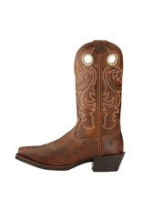 Ariat Ariat Men's Powder Brown Sport Square Toe Western Boots