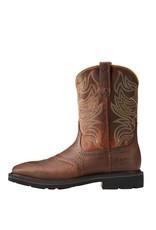 Ariat Ariat Men's Mesa Brown Sierra Shadowland Work Boots
