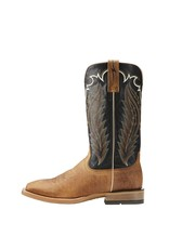 Ariat Ariat Men's Cattleguard Brown Top Hand Boots