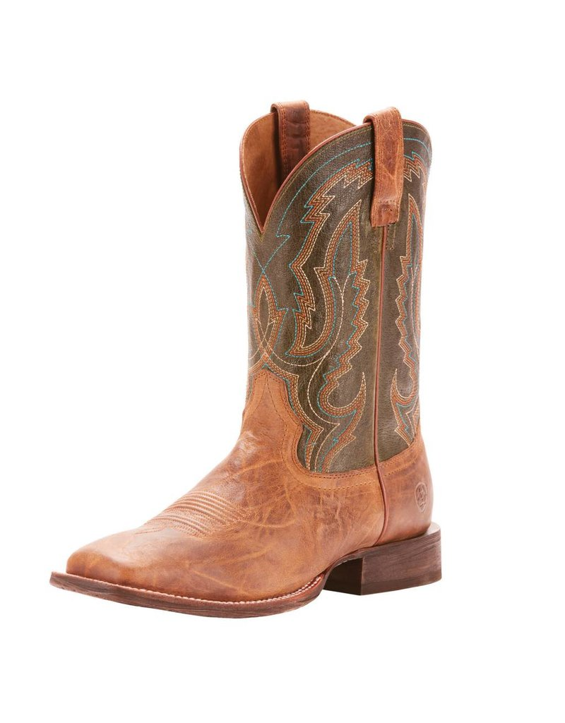 Ariat Ariat Men's Tobacco Toffee Circuit Slingshot Boots