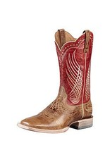 Ariat Ariat Men's Wild Horse Tan Mecate Boots