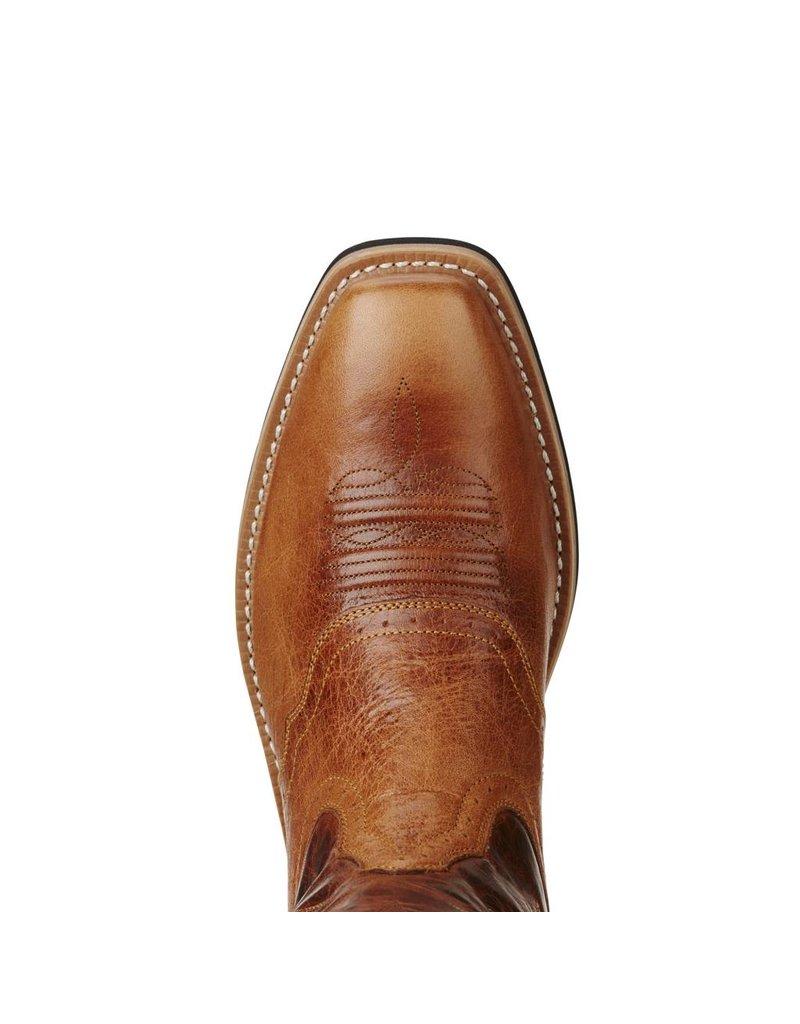 Ariat Ariat Men's Gingersnap Heritage Roughstock VentTEK Boots