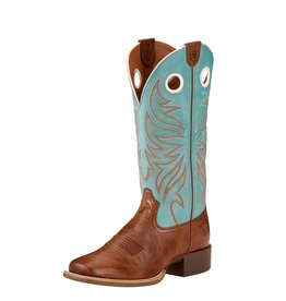 Ariat Ariat Women's Wood Round Up Ryder Boots