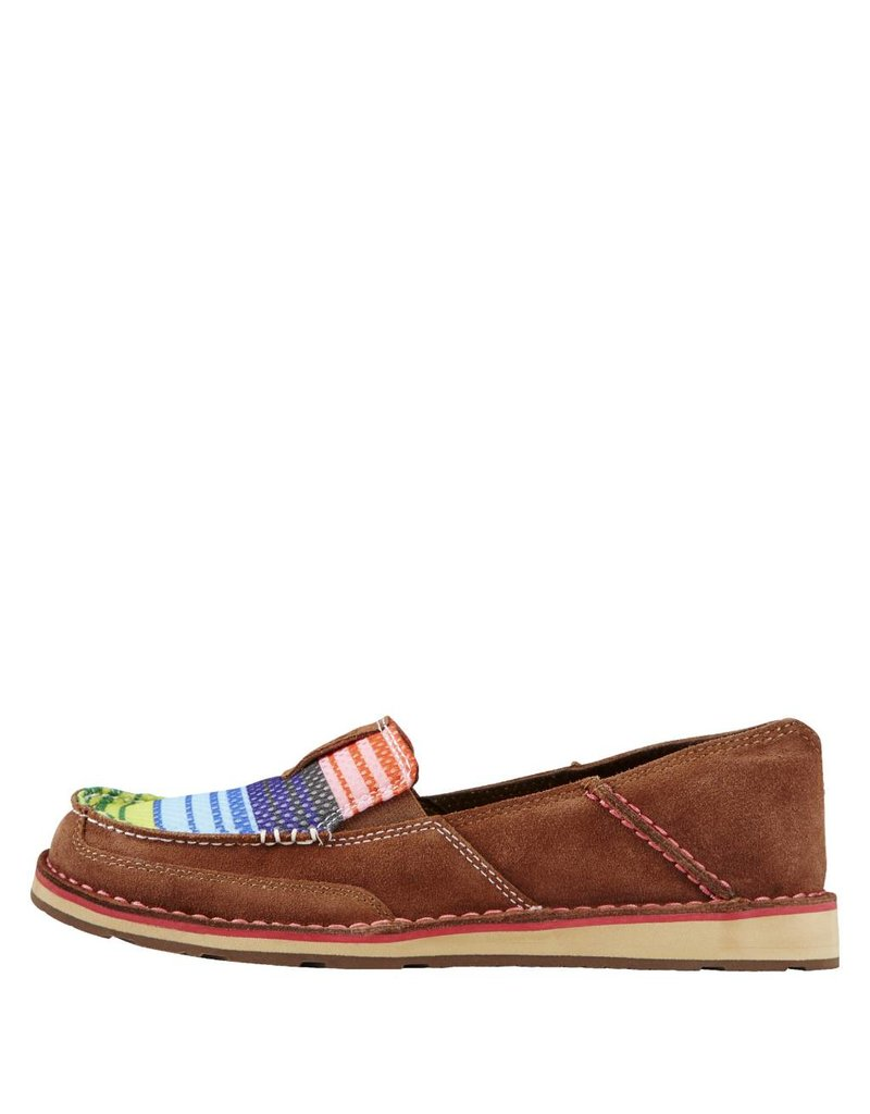Ariat Ariat Women's Palm Brown Serape Cruisers