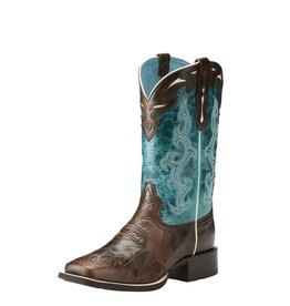 Ariat Ariat Women's Chocolate Chip Sidekick Boots