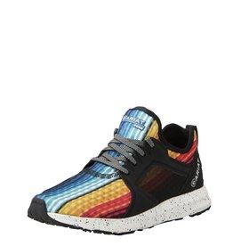 Ariat Ariat Women's Rainbow Serape Mesh Fuse Athletic Shoes