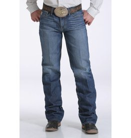 Cinch Cinch Grant Medium Stonewash Relaxed Fit Jeans