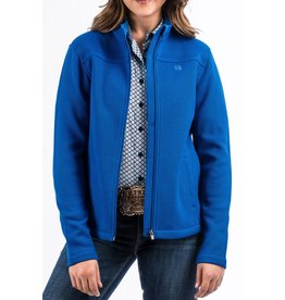 Cinch Cinch Women's Royal Sweater Knit Jacket