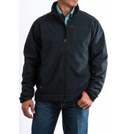 Cinch Cinch Men's Textured Bonded Jacket