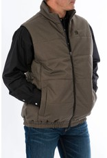 Cinch Cinch Men's Multi Puffer Vest