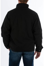 Cinch Cinch Men's Black Concealed Carry Canvas Jacket