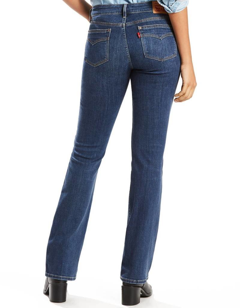 Levi Strauss & Co. Levi Strauss 715 Vintage Bootcut Sound of Vision Jeans