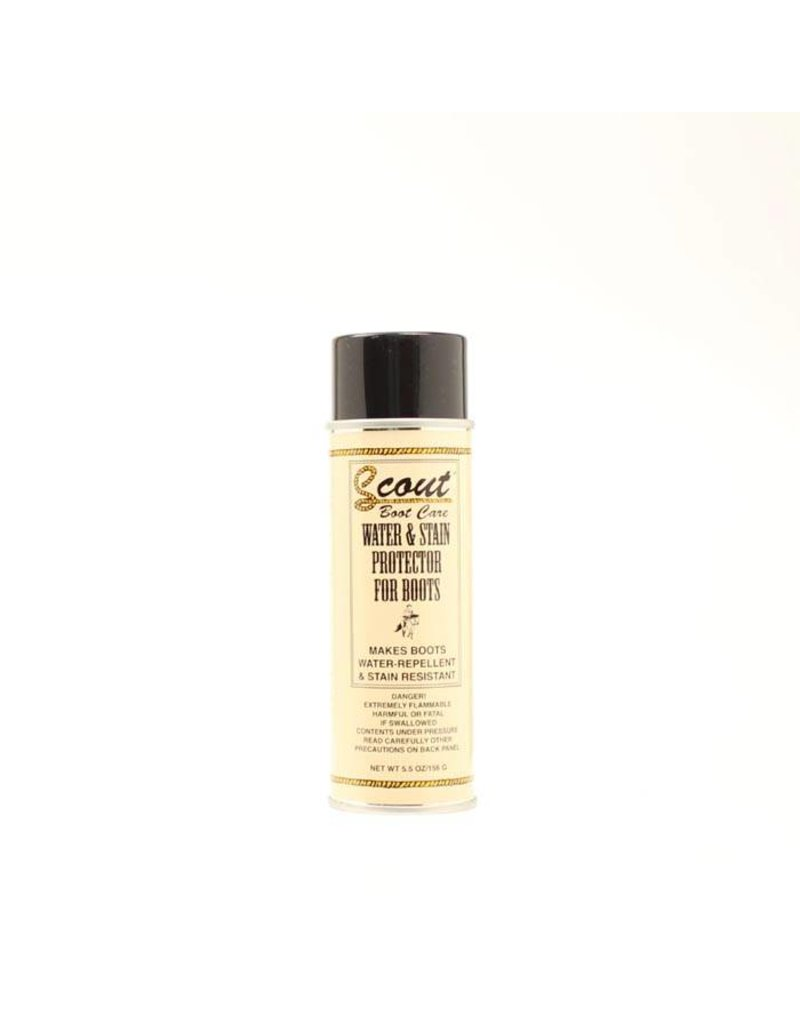 Scout Scout Water & Stain Protector