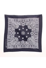 M&F Western Products Navy Original Bandana