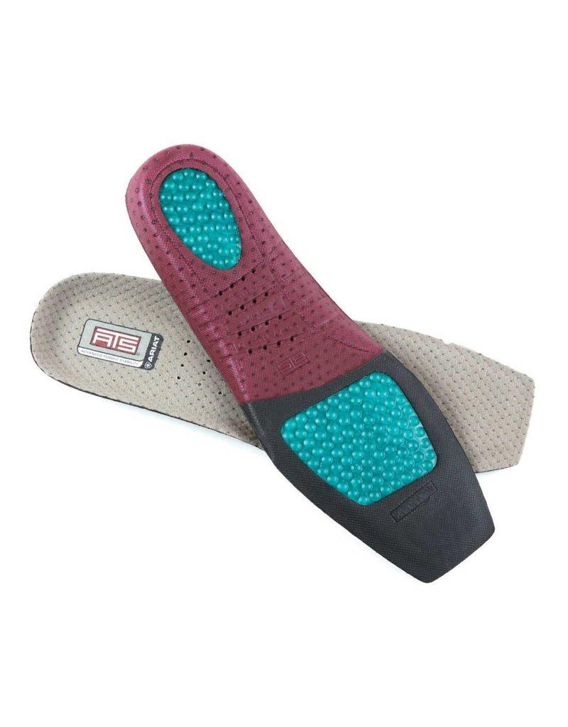 Ariat Ariat Men's ATS Wide Square Toe Footbed