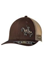 Ariat Ariat Leopard Bronc Cap