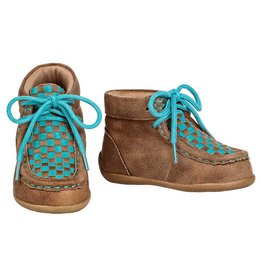 Blazin Roxx Blazin Roxx Cassidy Casual Toddler Shoes