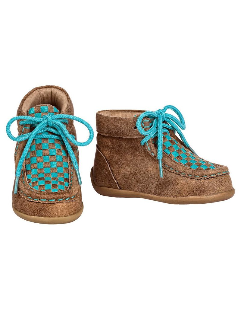 Blazin Roxx Blazin Roxx Cassidy Casual Toddler Shoes