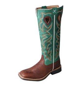 Twisted X Twisted X Kid's Cognac Buckaroo Boots
