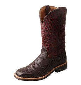 Twisted X Twisted X Women's Coffee Top Hand Boots