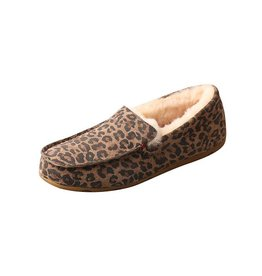 Twisted X Twisted X Women's Leopard Slippers