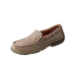 Twisted X Twisted X Women's Slip-On Bomber Moccasins