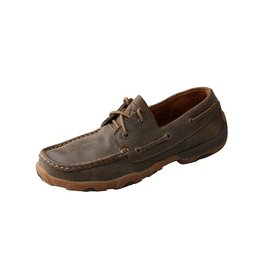 Twisted X Twisted X Women's Bomber Low Driving Moccasins