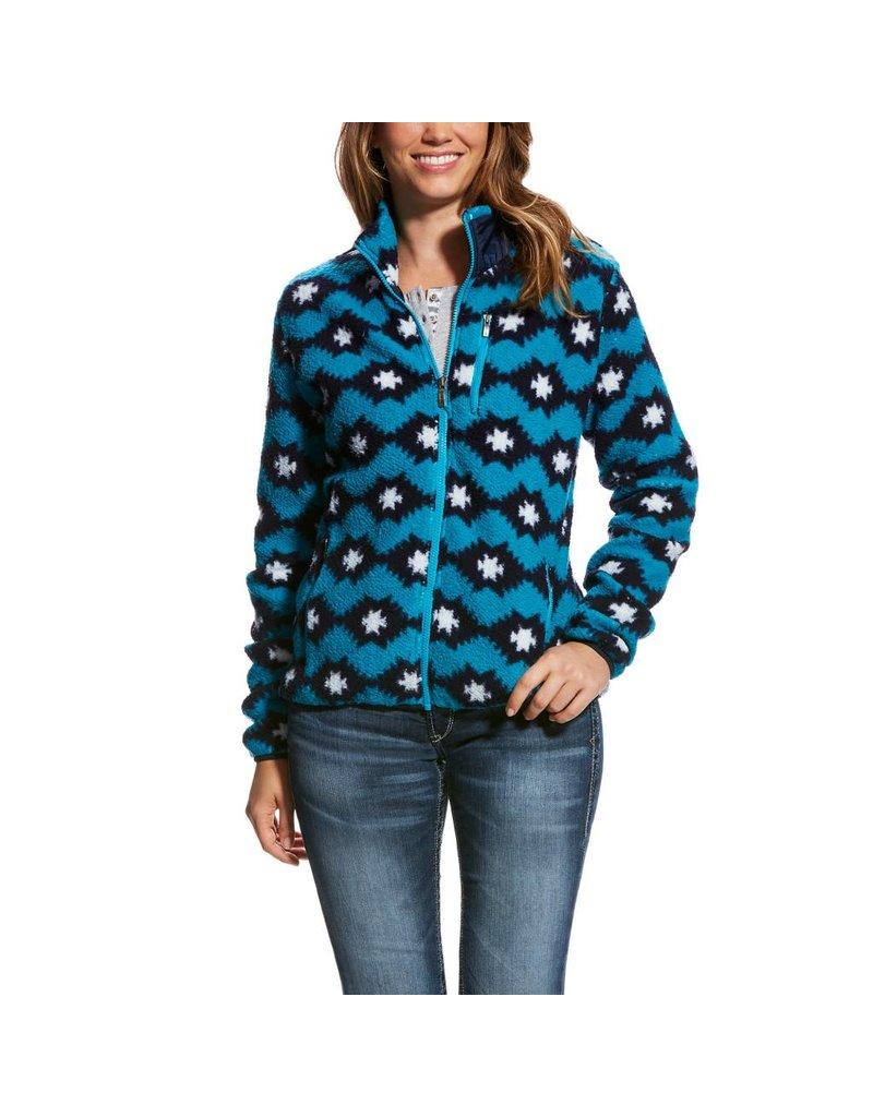 Ariat Ariat Women's Atomic Teal Bear Creek Jacket