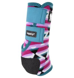 Classic Equine Legacy2 Front Pattern Protective Boots