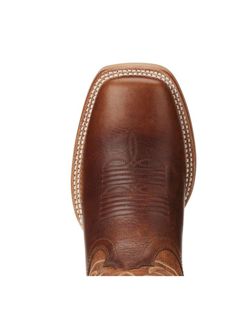 Ariat Ariat Men's Fire Creek Corral Cognac Boots
