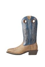 Ariat Ariat Men's Brown Bomber Heritage Hitchrack Boots