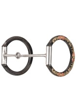 Classic Equine Professional Series Small Smooth Snaffle D Ring