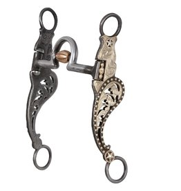 Classic Equine Gist Design Frog Port Roller Wave Dot Cheek