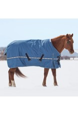 Classic Equine 10K Cross Trainer™ Denim Blue Horse Blanket