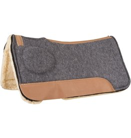 Mustang CorrectFit Fleece Barrel Pad