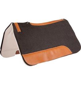 Mustang Trifecta Black Memory Pad