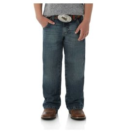 Wrangler Wrangler Retro® Toddler Boys' Rocky Trail Boot Cut Jean