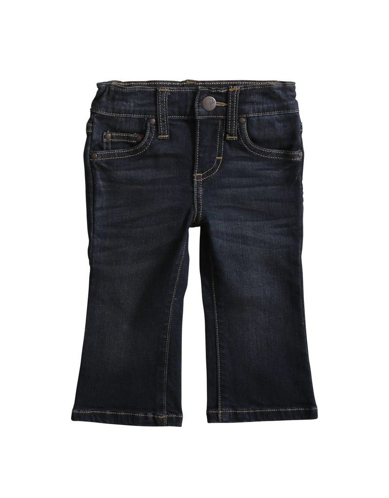 Wrangler Wrangler® Dark Blue Preschool Jean