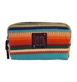 STS Ranchwear Bebe Tularosa Cosmetic Bag
