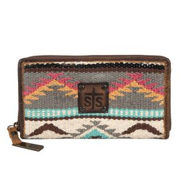 STS Ranchwear Sedona Bi-Fold Wallet