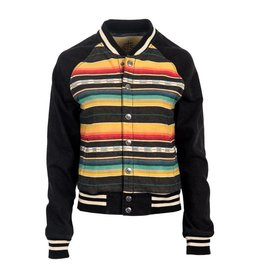 STS Ranchwear The Serape Varsity Jacket