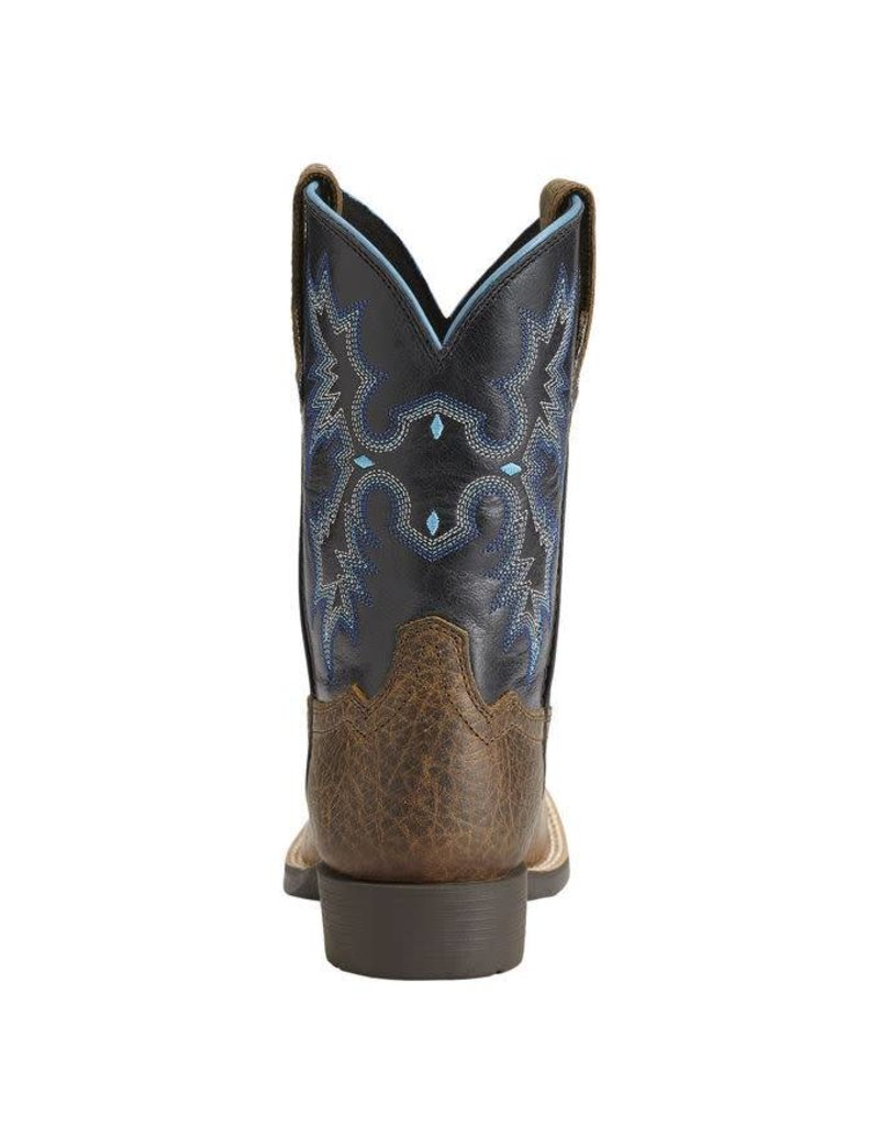 Ariat Ariat Kids' Earth Tombstone Boots