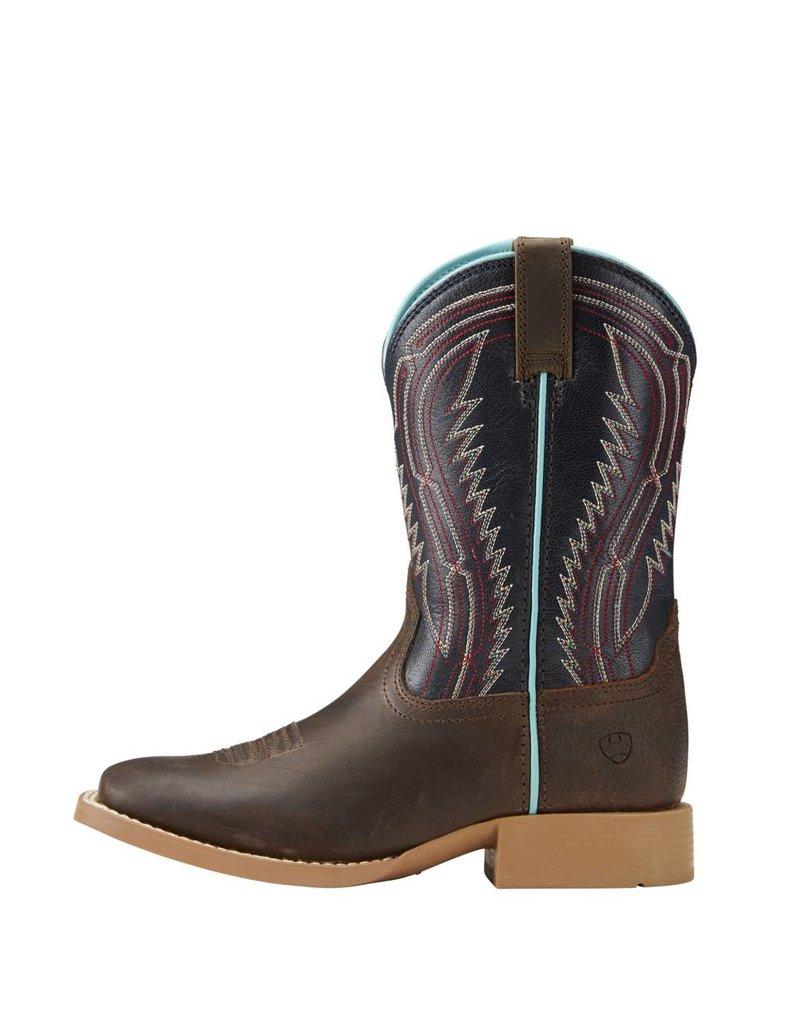Ariat Ariat Kids' Distressed Brown Chute Boss Boots