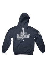 Dale Brisby Just Ranchin Hoodie